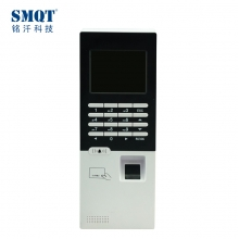 China TCP/IP Biometric fingerprint&card access control and time attendance fingerprint reader EA-904 factory