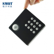 China Waterproof IP66 single door access control keypad reader with RFID frequency IC/ID optional factory