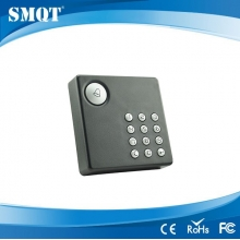 China Waterproof ic smart access control time attendance card reader with keypad EA-93K factory