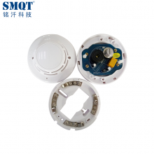 China Wired LED Light Multi Gas Detector for Fire alarm &Home alarm System factory