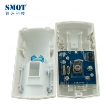 China Wireless pet immune PIR motion sensoir for home alarm system factory