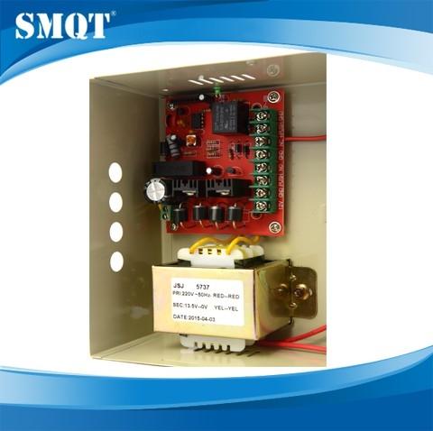 Anti jamming system - jamming alarm system keypad