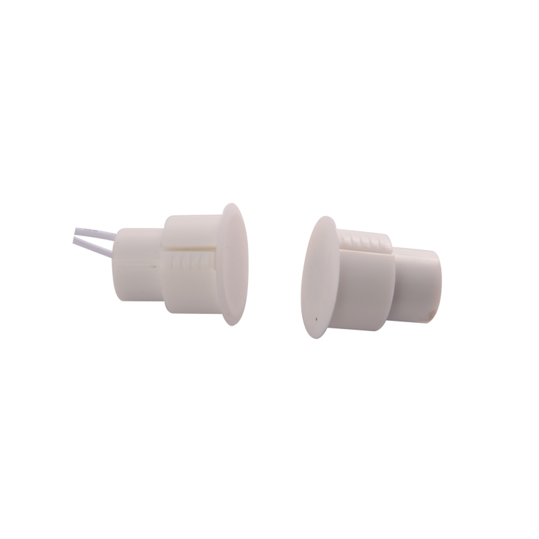 Eb 136 Wired Magnetic Door Contact Sensor