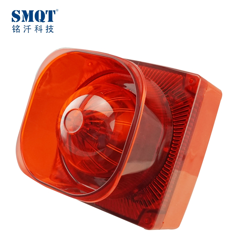 Outdoor Strobe Light Fire strobe light sounder alarm siren 105dbhigh db sirenoutdoor fire strobe light sounder alarm siren 105dbhigh db sirenoutdoor strobe siren workwithnaturefo