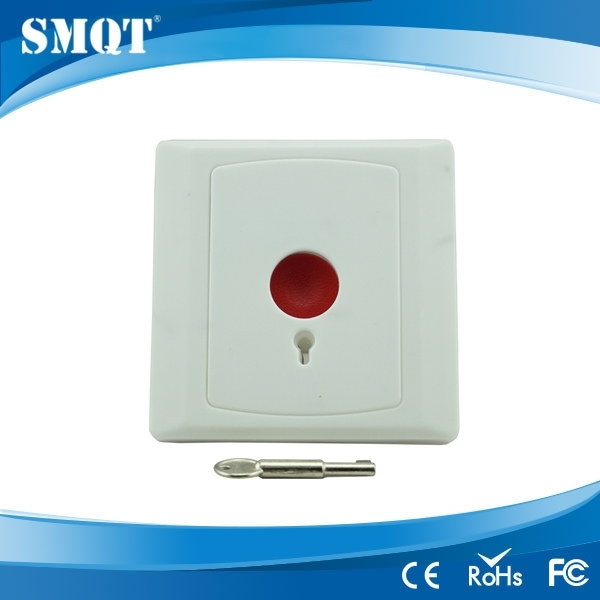 Eb 128 Key Reset Emergency Button Panic Button Emergency Push Button