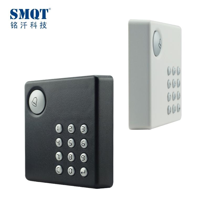 Waterproof Ip66 Single Door Access Control Keypad Reader